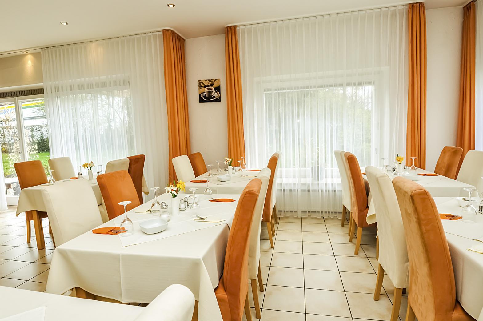 Garni Hotel Metzingen